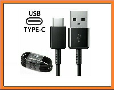 AU4.99 • Buy GENUINE Samsung S20 S10 S9 S8 Plus Charger Cable Usb C Type C Fast Charging