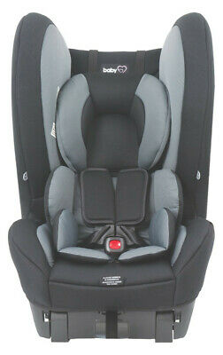 AU199 • Buy Babylove Cosmic II Car Seat Black
