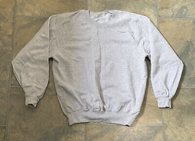 Grey Jumper (Size M) - Physical Training Instructor • 7£