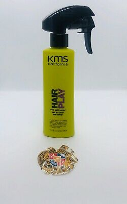 AU28.36 • Buy Kms Hair Play Sea Salt Spray 6.8oz