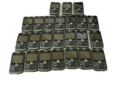 $ CDN237.26 • Buy LOT OF 24 Blackberry Tour 9630 Verizon Qwerty Keypad