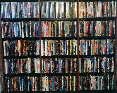 $2.30 • Buy Huge Collection Of DVD Movies. Take Your Pick. Discount On Quantity