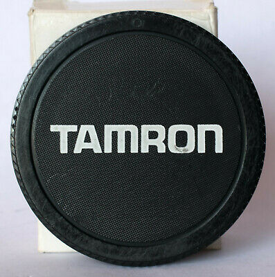 Tamron Body Cap To Fit Contax/Yashica. • 4£