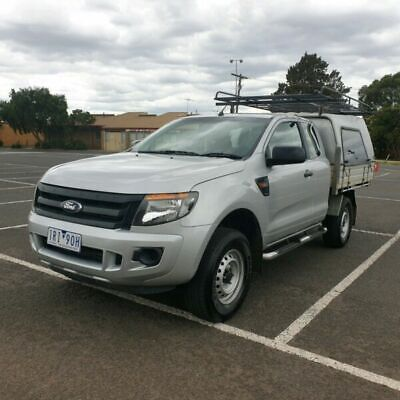 AU14500 • Buy 2012 Ford Ranger Supercab Automatic