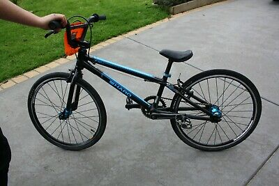 AU350 • Buy BMX Race Bike HARO Junior