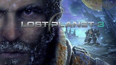 AU8 • Buy Lost Planet 3 Steam Game PC Cheap