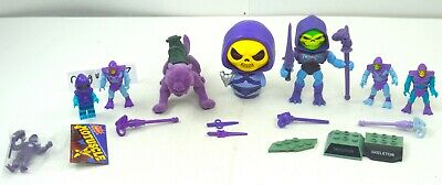 $65 • Buy Skeletor & Panthor Collectibles, Masters Of The Universe, Figure, Loyal Subjects