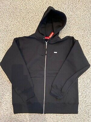 $ CDN279.21 • Buy Supreme Small Box Logo Hoody Size Large New