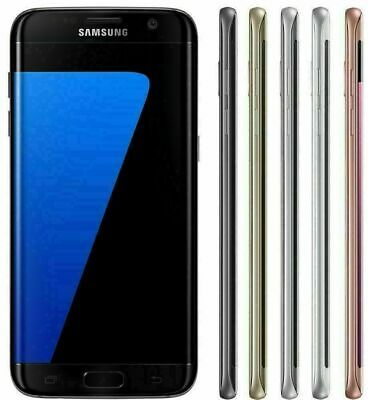 $ CDN206.02 • Buy Samsung Galaxy S7 Edge G935A (AT&T Unlocked) G935 GSM SmartPhone Very Good