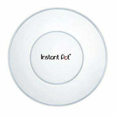 $18.99 • Buy Genuine Instant Pot Silicone Lid 5 And 6 Quart