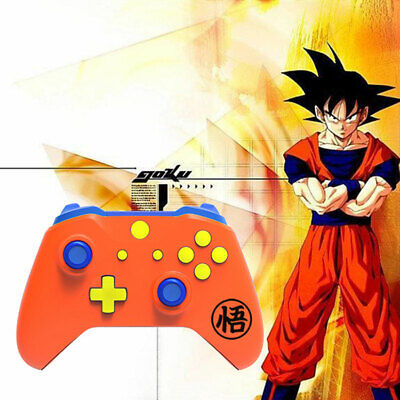 $20.89 • Buy Dragon Ball Xbox One S X Controller Shell Case Mod Kit W/ Button Full Custom DIY