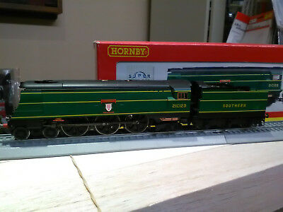 Hornby R2219 SR Southern Railway 4-6-2 West Country Class Blackmoor Vale BNIB • 162.48£