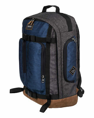 AU39.99 • Buy NEW QUIKSILVER™  New Lodge Backpack Bags