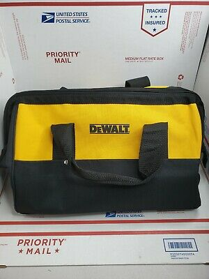 $20 • Buy New Dewalt Tool Carry Bag/Tote For Nailers 15x10x10