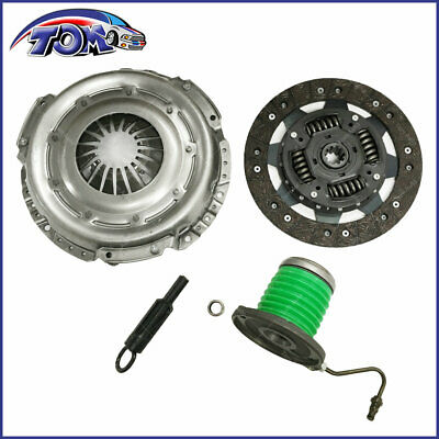 $152.32 • Buy New Clutch Kit For 05-10 Ford Mustang 4.0l 6cyl