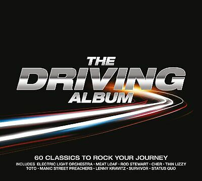 £2.89 • Buy The Driving Album [Audio CD] Various Artists New Sealed