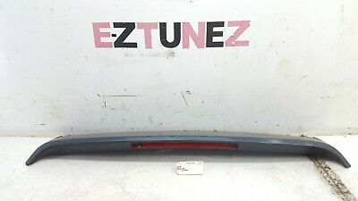 $99.99 • Buy 2003-2006 Porsche Cayenne Rear Spoiler Third Brake Light Oem