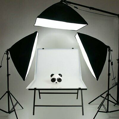 Photo Studio Still Life Product Photography Portable Lightweight Shooting Table • 68.03£