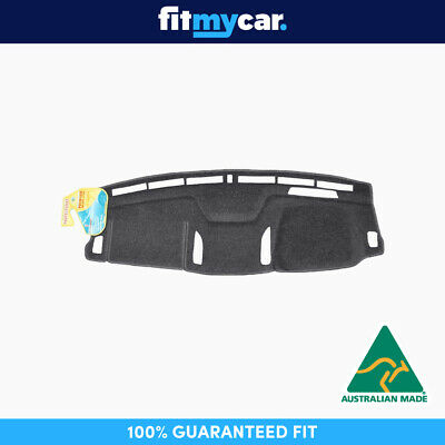 AU69.95 • Buy Dash Mat For Ford Everest 2015-New SUV Dashboard Cover Black