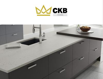 Brand New High Gloss Kitchen Door Panels In White/ Grey/ Anthracite/ Ivory       • 20£