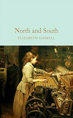 North And South (Macmillan Collector's Library) New Hardcover Book • 10.12£