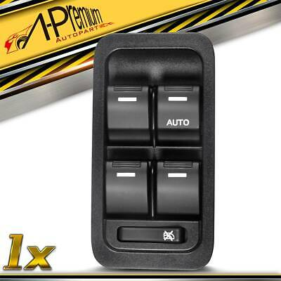 AU27 • Buy Fit For Ford Territory SX SY SZ Master Window Switch Non-Illumination 2004-2014