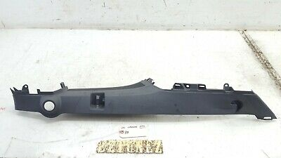 $64.99 • Buy 2003-2010 Porsche Cayenne Right Passenger Rear Trunk Trim Panel Oem