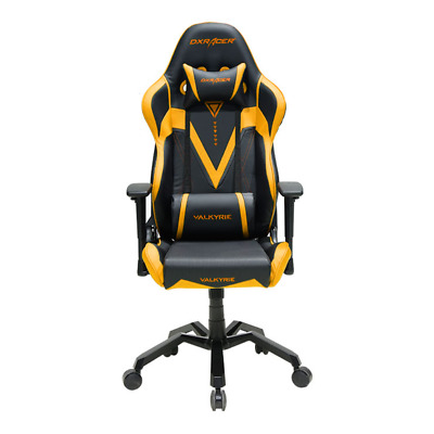 AU1018.89 • Buy DXRacer Valkyrie Series Conventional PU Leather Gaming Chair VB03/NA