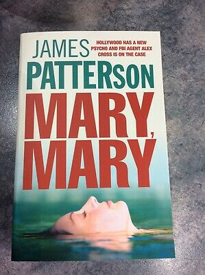AU14.99 • Buy Mary, Mary By James Patterson (Paperback, 2006)