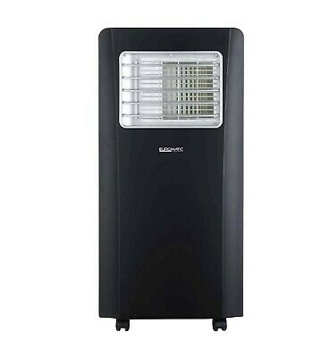 AU399.99 • Buy EUROMATIC PORTABLE AIR CONDITIONER 3.2KW HEATING AND 3.4KW COOLING 23sqm