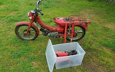 AU1 • Buy Yamaha V 90 Wrecking All Parts Available  ( This Auction Is For One Bolt Only )