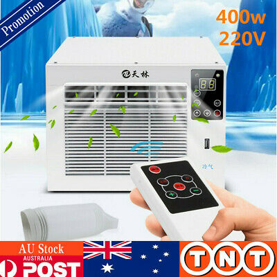 AU279 • Buy AC220V Portable Air Conditioner Cooler Window Refrigerated Cooling 440W 1-10m²