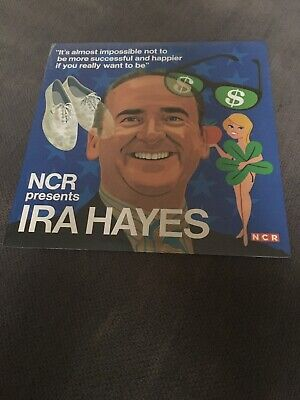 $ CDN19.98 • Buy IRA HAYES Keeping Pace With Tomorrow LP VG+ 103111 Private Sales Spoken Word