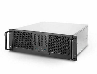 £159.98 • Buy Silverstone RM41-506 4U 6 X 5.25in Bay USB3.1 Rackmount Server Chassis/Case