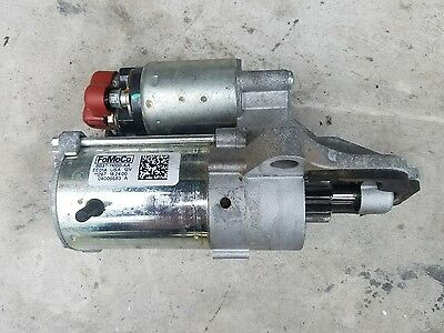 $39 • Buy  Ford Edge Escape Explorer 2.0L 2.5L Starter Motor BB5T-11000-BA, BB5Z-11002-B