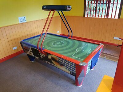 £2000 • Buy 2nd Hand Ex Arcade SAM Fast Soccer Air Hockey - Domestic/ Commercial Table