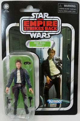 $ CDN20.85 • Buy Star Wars The Vintage Collection 3.75  Figure VC50 Han Solo Bespin In STOCK