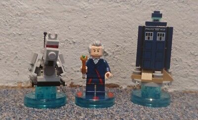 AU27 • Buy Lego Dimensions Dr Who Level Pack 71204