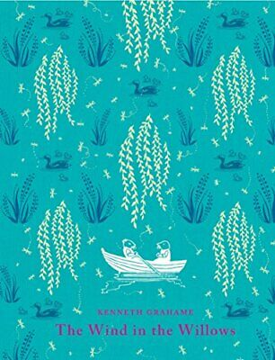 The Wind In The Willows (Puffin Classics) New Hardcover Book • 12.53£