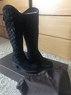 Gucci Ladies Boots • 199£