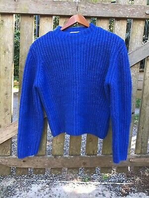AU62.50 • Buy Scanlan Theodore Jumper Size Small RRP Approx $350