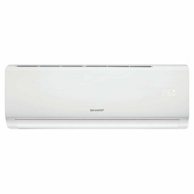 AU599 • Buy Brand New Sharp Air Conditioner 3.35 Reverse Cycle Inverter Split System