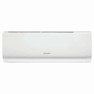 AU1149 • Buy Brand New Sharp Air Conditioner 7.3kw Reverse Cycle Inverter Split System