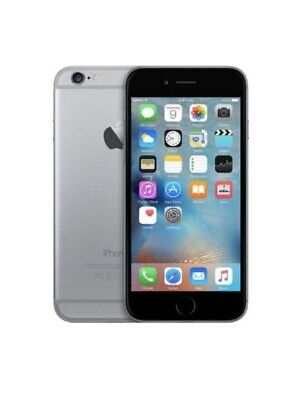 AU90 • Buy Apple IPhone 6 - 32GB - Space Grey Unlocked, Perfect Condition