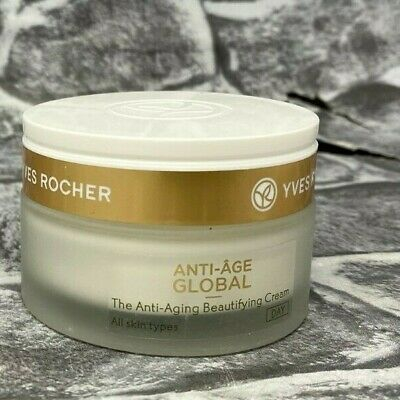 AU46.64 • Buy YVES ROCHER ANTI-AGE GLOBAL DAY Care 1.6 Fl Oz Exp 10/22 New! Free Fast Shipping