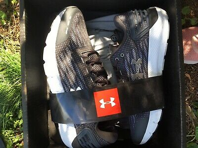 $ CDN138.04 • Buy LOT 5 BOX Of UA! Under Armour Charged Rogue Shoes Compression Shorts Shirts XL