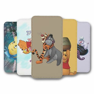 AU15.41 • Buy For IPhone 7 & 8 Flip Case Cover Disney Collection 3
