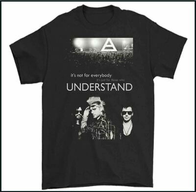 £9.49 • Buy 30 SECONDS TO MARS T-SHIRT Mens Unisex TEE TOP Jared Leto Rock Music Band Guitar