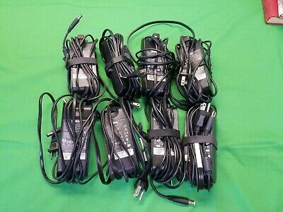 $ CDN110.42 • Buy Lot Of 8 OEM Dell PA-10 Family 90W AC Adapters MM545 XD757 GX808 Laptop Charger