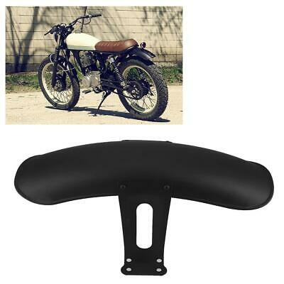 £12.58 • Buy Aluminum Alloy Motorcycle Front Fender Mud Dust Guard Mudguard Fits For GN125
